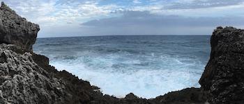 Cayman Brac - Brad Weimert's Climbing trip