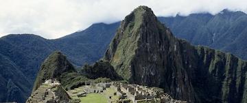 Machu Picchu - Brad Weimert's thumbnail